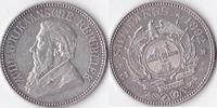 2 1/2 Shilling, 1892, Südafrika, Republik,1852-1902, sehr schön-vorzügl... 170,00 EUR  Excl. 5,00 EUR Verzending