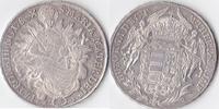 Madonnentaler,Kremnitz, 1780, Römisch Deutsches Reich, Maria Theresia,1... 445,00 EUR  Excl. 5,00 EUR Verzending