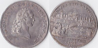 Konv.-Taler,schöne Patina, 1793, Deutschland, Regensburg,Stadt,mit Tite... 880,00 EUR  Excl. 10,00 EUR Verzending