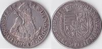 Taler, o.J., Römisch Deutsches Reich, Haus Habsburg,Erzherzog Ferdinand... 395,00 EUR  Excl. 5,00 EUR Verzending