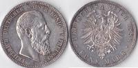 5 Mark, 1888, Deutschland, Kaiserreich,Königreich Preussen, vz-st.,  205,00 EUR  Excl. 5,00 EUR Verzending