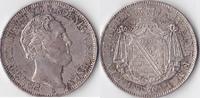Taler, 1844, Deutschland, Königreich Sachsen,Friedrich-August II.,1836-... 255,00 EUR  Excl. 5,00 EUR Verzending
