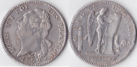 Ecu constitutionnel, 1792,Paris, Frankreich, Constitution,1791-1792, se... 335,00 EUR  Excl. 5,00 EUR Verzending