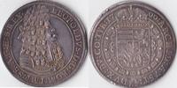 Reichstaler,Traumpatina, 1700, Römisch Deutsches Reich, Haus Habsburg,L... 565,00 EUR  Excl. 10,00 EUR Verzending
