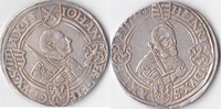 Taler, 1539,Annaberg, Deutschland, Sachsen,Johann Friedrich und Heinric... 430,00 EUR  Excl. 5,00 EUR Verzending