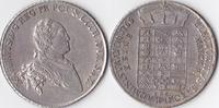 Konv.-Taler,feiner Prägeglanz, 1766, Deutschland, Sachsen,Xaver,1763-17... 295,00 EUR  Excl. 5,00 EUR Verzending