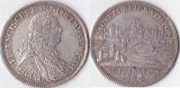 Konv.-Taler, 1754, Deutschland, Regensburg,Stadt,mit Titel Franz I., fv... 450,00 EUR  Excl. 5,00 EUR Verzending
