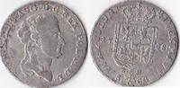 8 Groschen, 1788, Polen, Stanislaus August,1764-1795, sehr schön,  220,00 EUR  Excl. 5,00 EUR Verzending