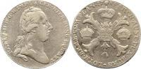 Haus Habsburg Kronentaler 1785 sehr schön Josef II. 1780-1790. 55,00 EUR  zzgl. 5,00 EUR Versand