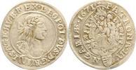 Haus Habsburg 6 Kreuzer 1671  KB Sehr schön-vorzüglich Leopold I. 1657-1... 25,00 EUR  zzgl. 5,00 EUR Versand