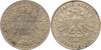 Frankfurt, Stadt Vereinsdoppeltaler 1842 Winz. Randfehler, sehr schön  220,00 EUR  zzgl. 5,00 EUR Versand