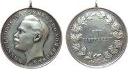tragbare Medaille o.J. vor 1914 Silber Ernst Ludwig Großherzog von Hess... 30,00 EUR  zzgl. 3,95 EUR Versand