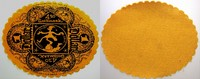 4,20 Goldmark = 1 Dollar 1923-11-25 Bielefeld  Leicht gebraucht, Rückse... 40,00 EUR  zzgl. 5,00 EUR Versand