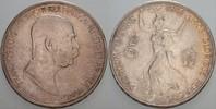 5 Kronen 1908 Haus Habsburg Franz Joseph I. 1848-1916 Patina, sehr schö... 30,00 EUR  zzgl. 5,00 EUR Versand