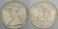 Silbermedaille 1964 Italien-Kirchenstaat Paul VI., 1963-1978. Vorzüglic... 38,00 EUR  zzgl. 5,00 EUR Versand