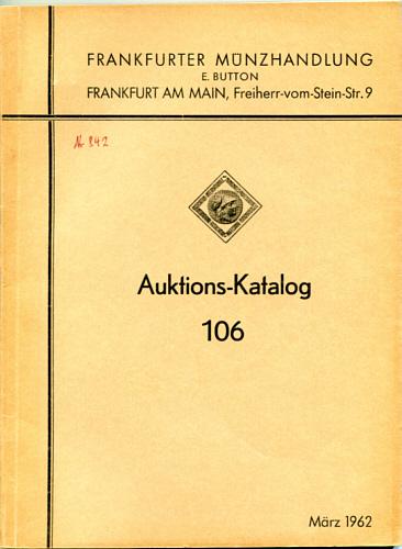 u a Goldmünzen, Ausbeute-münzen Frankfurter Münzhandlung E Button Auk