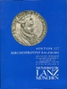 Numismatik Lanz / München Auktionskatalog 127 2005 fast neuwertig, gerin... 10,00 EUR inkl. gesetzl. MwSt.,  zzgl. 4,00 EUR Versand