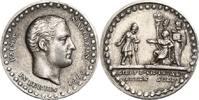 Silbermedaille 1806 NAPOLEON UND SEINE ZEIT Napoleon I. / Auszahlung de... 195,00 EUR  zzgl. 8,00 EUR Versand
