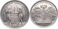 Zinnmedaille 1848 Frankfurt-Stadt  Winz. Randfehler, vorzüglich - Stemp... 45,00 EUR  zzgl. 5,00 EUR Versand