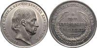 Zinnmedaille 1848 Frankfurt-Stadt  Kl. Randfehler, winz. Kratzer, vorzü... 35,00 EUR  zzgl. 5,00 EUR Versand