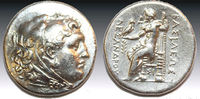 KINGS of MACEDON. temp. Alexander III – Kassander. Circa 325-310 BC.... 439,27 EUR