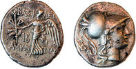 KINGS of GALATIA. Amyntas. 36-25 BC. AR Tetradrachm (15.71 gm, 28 mm... 1050,61 EUR  zzgl. 13,13 EUR Versand
