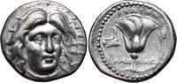 ISLANDS off CARIA, Rhodos. Rhodes. Circa 229-205 BC. AR Tetradrachm ... 1613,15 EUR