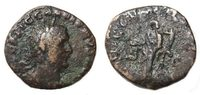 Gallienus. AD 253-268. Æ Sestertius (28mm, 18.3 gm). Rome mint. 1st ... 85,14 EUR