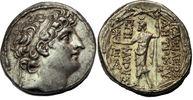 SELEUKID KINGS. Antiochos VIII Epiphanes (Grypos). 121/0-97/6 BC. AR... 623,16 EUR  +  10,76 EUR shipping