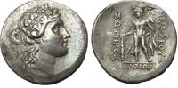 ISLANDS off THRACE, Thasos. Circa 168/7-148 BC. AR Tetradrachm (34mm... 530,42 EUR  +  10,70 EUR shipping
