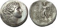 ISLANDS off THRACE, Thasos. Circa 168/7-148 BC. AR Tetradrachm (34mm... 533,50 EUR  +  10,76 EUR shipping
