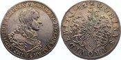 Taler 1662 Pfalz, Kurlinie Karl Ludwig 164...