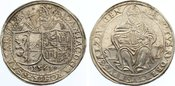 Taler 1563 Salzburg, Erzbistum Johann Jako...