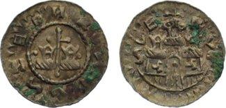 1061-1092 Mähren Konrad I., Teilfürst in ...