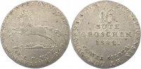 Braunschweig-Calenberg-Hannover, ab 1692 Kftm. Han 16 Gute Groschen Georg IV. 1820-1830.