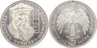 Gedenkmünzen 5 Deutsche Mark