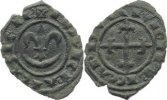 Denar  1266-1282 Italien-Sizilien Carlo I. d'Angio 1266-1282. Randfehle... 50,00 EUR  zzgl. 3,50 EUR Versand