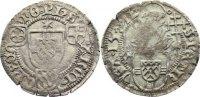 1/2 Albus 1512 Köln, Erzbistum Philipp II. von Daun-Oberstein 1508-1515... 35,00 EUR  zzgl. 3,50 EUR Versand