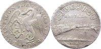 1/4 Taler 1740 Schweiz-Basel, Stadt  leicht justiert, sehr schön - vorz... 175,00 EUR  zzgl. 3,50 EUR Versand