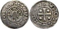 Pfennig  967-1026 Niederlande-Hamaland Adela 967-1026. kl. Prägeschwäch... 975,00 EUR kostenloser Versand