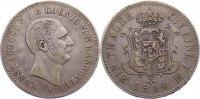 Braunschweig-Calenberg-Hannover, ab 1692 Kftm. Han Taler Ernst August 1837-1851.