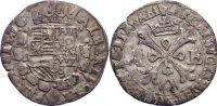 Real de argent (5 Patards)  1598-1621 Belgien-Brabant Albert und Isabel... 75,00 EUR  zzgl. 3,50 EUR Versand