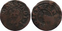 Cu Pfennig 1622 Paderborn, Stadt  selten, schön  35,00 EUR  zzgl. 3,50 EUR Versand
