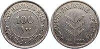 100 Mils 1927 Palästina Britisches Mandatsgebiet 1918-1948. sehr schön  30,00 EUR  zzgl. 3,50 EUR Versand
