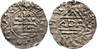 Denar  955-976 n. Chr. Regensburg, herzogliche Münzstätte Heinrich II.,... 195,00 EUR  zzgl. 3,50 EUR Versand