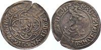 Judenkopfgroschen  1428-1464 Sachsen-Markgrafschaft Meißen Kurfürst Fri... 375,00 EUR