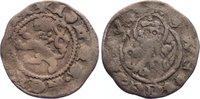 Parvus  1310-1346 Böhmen Johann von Luxemburg 1310-1346. fast sehr schö... 80,00 EUR