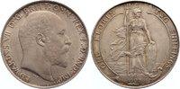 Florin 1902 Großbritannien Edward VII. 1901-1910. kl. Kratzer, vorzügli... 110,00 EUR