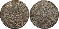 60 Groschen 1615-1656 Sachsen-Albertinische Linie Johann Georg I. 1615-... 525,00 EUR