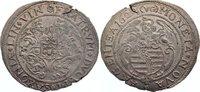Kipper Gulden 1622  VG Sachsen-Alt-Weimar Kippermünzen 1619-1622. Schrö... 745,00 EUR